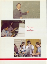 Page 6, 1982 Edition, Cooper High School - Talisman Yearbook (Abilene, TX) online yearbook collection