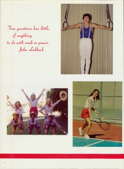 Page 8, 1982 Edition, Cooper High School - Talisman Yearbook (Abilene, TX) online yearbook collection