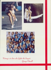 Page 9, 1982 Edition, Cooper High School - Talisman Yearbook (Abilene, TX) online yearbook collection