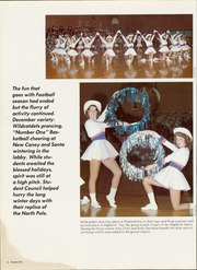Page 10, 1979 Edition, Humble High School - Wildcat Yearbook (Humble, TX) online yearbook collection