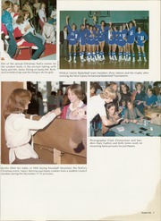 Page 11, 1979 Edition, Humble High School - Wildcat Yearbook (Humble, TX) online yearbook collection