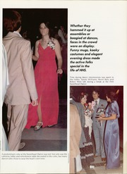 Page 13, 1979 Edition, Humble High School - Wildcat Yearbook (Humble, TX) online yearbook collection