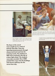 Page 6, 1979 Edition, Humble High School - Wildcat Yearbook (Humble, TX) online yearbook collection