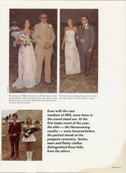 Page 9, 1979 Edition, Humble High School - Wildcat Yearbook (Humble, TX) online yearbook collection