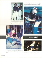 Page 12, 1981 Edition, Humble High School - Wildcat Yearbook (Humble, TX) online yearbook collection