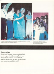 Page 13, 1981 Edition, Humble High School - Wildcat Yearbook (Humble, TX) online yearbook collection