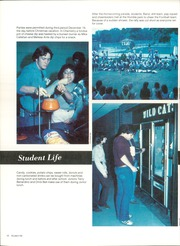 Page 14, 1981 Edition, Humble High School - Wildcat Yearbook (Humble, TX) online yearbook collection