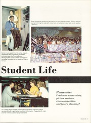 Page 7, 1981 Edition, Humble High School - Wildcat Yearbook (Humble, TX) online yearbook collection