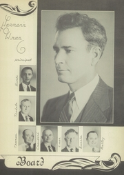 Page 11, 1943 Edition, McAllen High School - El Espejo Yearbook (McAllen, TX) online yearbook collection