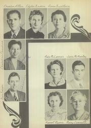 Page 12, 1943 Edition, McAllen High School - El Espejo Yearbook (McAllen, TX) online yearbook collection