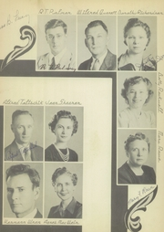 Page 13, 1943 Edition, McAllen High School - El Espejo Yearbook (McAllen, TX) online yearbook collection