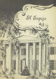 Page 5, 1943 Edition, McAllen High School - El Espejo Yearbook (McAllen, TX) online yearbook collection