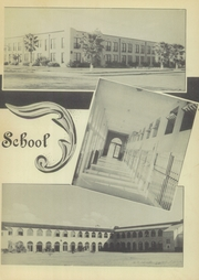 Page 9, 1943 Edition, McAllen High School - El Espejo Yearbook (McAllen, TX) online yearbook collection