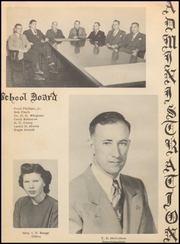 Page 10, 1949 Edition, McAllen High School - El Espejo Yearbook (McAllen, TX) online yearbook collection