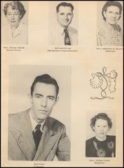 Page 11, 1949 Edition, McAllen High School - El Espejo Yearbook (McAllen, TX) online yearbook collection
