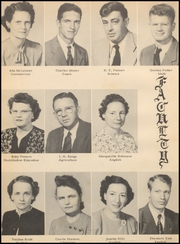 Page 14, 1949 Edition, McAllen High School - El Espejo Yearbook (McAllen, TX) online yearbook collection