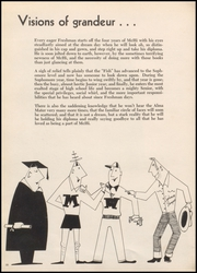 Page 14, 1952 Edition, McAllen High School - El Espejo Yearbook (McAllen, TX) online yearbook collection