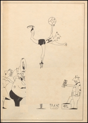 Page 3, 1952 Edition, McAllen High School - El Espejo Yearbook (McAllen, TX) online yearbook collection
