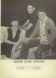 Page 16, 1950 Edition, Spring High School - Roar Yearbook (Spring, TX) online yearbook collection