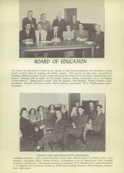 Page 9, 1950 Edition, Spring High School - Roar Yearbook (Spring, TX) online yearbook collection
