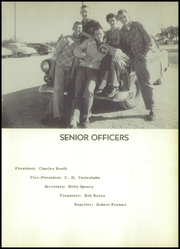 Page 15, 1953 Edition, Spring High School - Roar Yearbook (Spring, TX) online yearbook collection