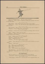 Page 16, 1924 Edition, Bryan High School - Saga Yearbook (Bryan, TX) online yearbook collection