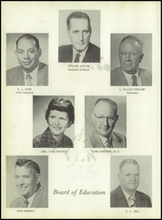 Page 10, 1959 Edition, Bel Air High School - Highlander Yearbook (El Paso, TX) online yearbook collection