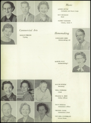 Page 14, 1959 Edition, Bel Air High School - Highlander Yearbook (El Paso, TX) online yearbook collection
