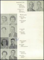 Page 15, 1959 Edition, Bel Air High School - Highlander Yearbook (El Paso, TX) online yearbook collection