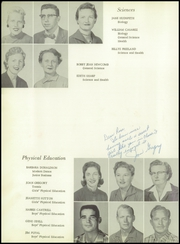 Page 16, 1959 Edition, Bel Air High School - Highlander Yearbook (El Paso, TX) online yearbook collection