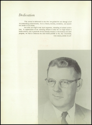 Page 8, 1959 Edition, Bel Air High School - Highlander Yearbook (El Paso, TX) online yearbook collection