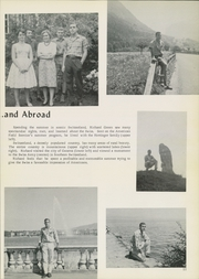Page 15, 1962 Edition, Bel Air High School - Highlander Yearbook (El Paso, TX) online yearbook collection