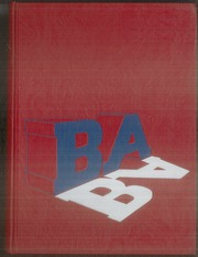 Bel Air High School - Highlander Yearbook (El Paso, TX) online yearbook collection, 1966 Edition, Page 1