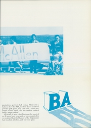 Page 13, 1966 Edition, Bel Air High School - Highlander Yearbook (El Paso, TX) online yearbook collection