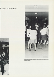 Page 15, 1966 Edition, Bel Air High School - Highlander Yearbook (El Paso, TX) online yearbook collection