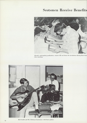 Page 16, 1966 Edition, Bel Air High School - Highlander Yearbook (El Paso, TX) online yearbook collection