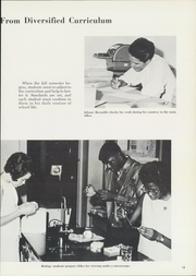 Page 17, 1966 Edition, Bel Air High School - Highlander Yearbook (El Paso, TX) online yearbook collection