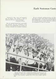 Page 8, 1966 Edition, Bel Air High School - Highlander Yearbook (El Paso, TX) online yearbook collection