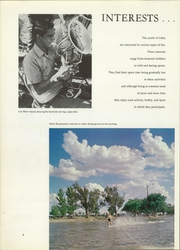 Page 10, 1970 Edition, Bel Air High School - Highlander Yearbook (El Paso, TX) online yearbook collection