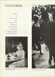 Page 12, 1970 Edition, Bel Air High School - Highlander Yearbook (El Paso, TX) online yearbook collection