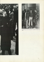 Page 13, 1970 Edition, Bel Air High School - Highlander Yearbook (El Paso, TX) online yearbook collection