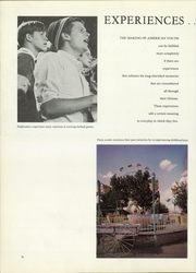 Page 14, 1970 Edition, Bel Air High School - Highlander Yearbook (El Paso, TX) online yearbook collection