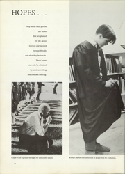 Page 16, 1970 Edition, Bel Air High School - Highlander Yearbook (El Paso, TX) online yearbook collection