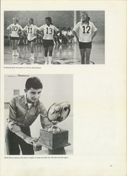 Page 17, 1970 Edition, Bel Air High School - Highlander Yearbook (El Paso, TX) online yearbook collection