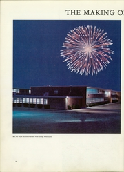 Page 6, 1970 Edition, Bel Air High School - Highlander Yearbook (El Paso, TX) online yearbook collection