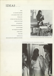 Page 8, 1970 Edition, Bel Air High School - Highlander Yearbook (El Paso, TX) online yearbook collection