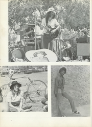 Page 10, 1973 Edition, Bel Air High School - Highlander Yearbook (El Paso, TX) online yearbook collection