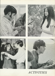 Page 17, 1973 Edition, Bel Air High School - Highlander Yearbook (El Paso, TX) online yearbook collection