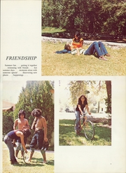 Page 7, 1973 Edition, Bel Air High School - Highlander Yearbook (El Paso, TX) online yearbook collection