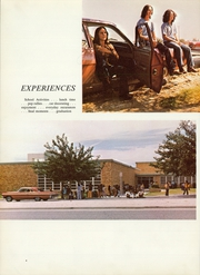 Page 8, 1973 Edition, Bel Air High School - Highlander Yearbook (El Paso, TX) online yearbook collection